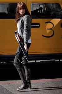 littleperro: Emma Stone Zombieland