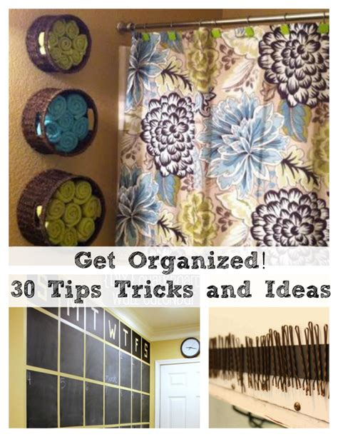 home design tips and tricks 30 home organization tips tricks and ideas house