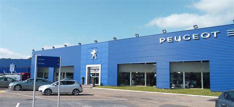 Metin Sa Melun, Garage Et Concessionnaire Peugeot à Cesson