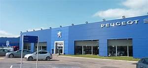 Peugeot Rdv : metin s a melun garage et concessionnaire peugeot cesson ~ Dode.kayakingforconservation.com Idées de Décoration