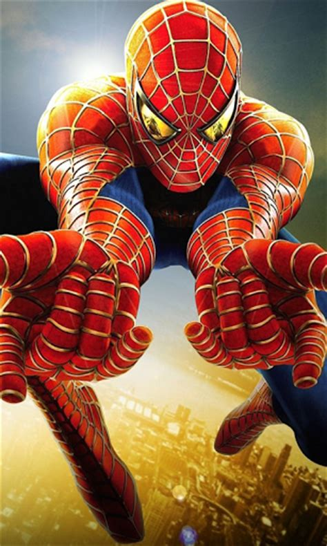spider man  wallpaper gallery