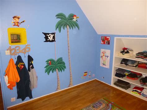 d馗o chambre pirate chambre pe pirate design de maison