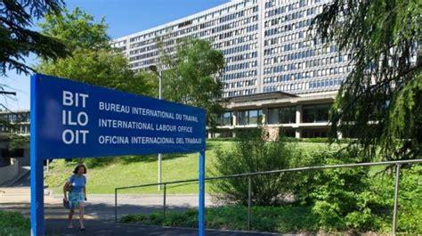 bureau international du travail ève le maroc élu membre adjoint au conseil d