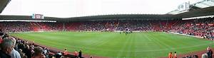 St Mary's Stadium - Wikipedia
