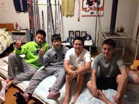 Onsen Boys Gallery