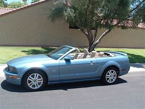 2005 Gt Convertible For Sale - The Mustang Source
