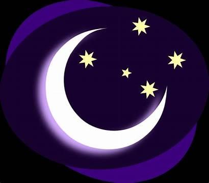 Moon Clipart Clip Cliparts Crescent Transparent Herbignac