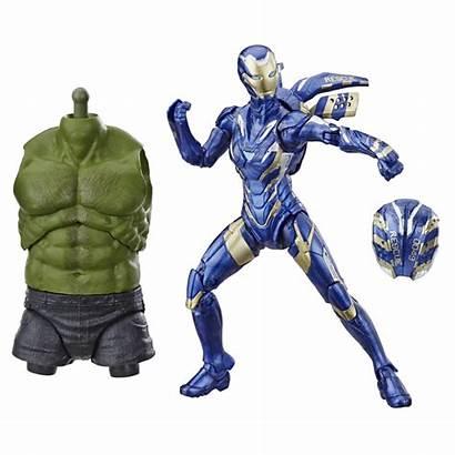 Marvel Endgame Legends Avengers Figure Action Wave