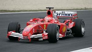 HD Wallpapers 2005 Formula 1 Car Launches