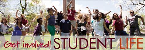 student life university  denver