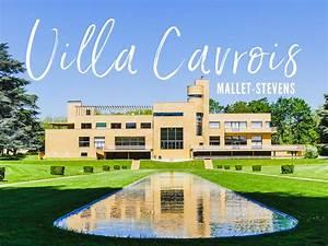 La Villa Cavrois : visiter la villa cavrois de mallet stevens lille ~ Nature-et-papiers.com Idées de Décoration