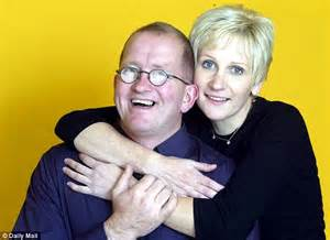 foto de Eddie the Eagle's wife Sam Morton has left him and he now