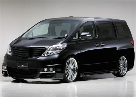 Review Toyota Alphard by Toyota Alphard 2013 Review Amazing Pictures And Images