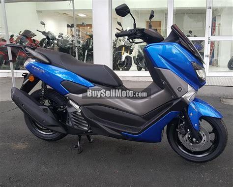Yamaha Nmax 2019 by Yamaha Nmax 155 Abs 2019 22284en Cyprus Motorcycles