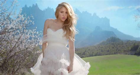 Shakira   'Empire' Music Video Stills (2014)