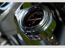 Free photo Oil Temperature Gauge, Motorcycle Free Image