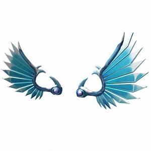 Catalog:Majestic Ice Wings | Roblox Wikia | FANDOM powered ...