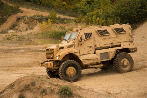U.S. Army Awards Navistar Defense $18.8 Million Contract