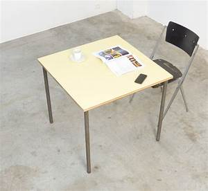 square industrial coffee table for sale at pamono With industrial coffee tables for sale