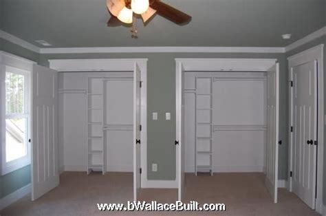 his and closets closet space