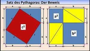 Satz Des Pythagoras Kathete Berechnen : mathematik tutorial 02 satz des pythagoras youtube ~ Themetempest.com Abrechnung