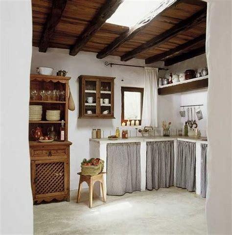 interiores de casas rusticas  fotos de diseno  decoracion