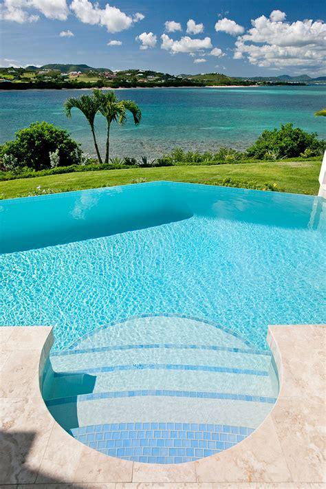 Serene Caribbean Rental Villa by Serene Caribbean Rental Villa Home Decoz