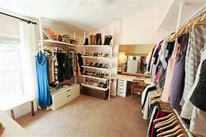 Wie Groß Sollte Ein Begehbarer Kleiderschrank Sein : 1001 ideen f r ankleidezimmer m bel zum erstaunen ~ Markanthonyermac.com Haus und Dekorationen