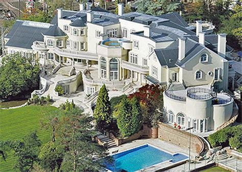 Nama Takes Control Of Britain's Most Expensive House