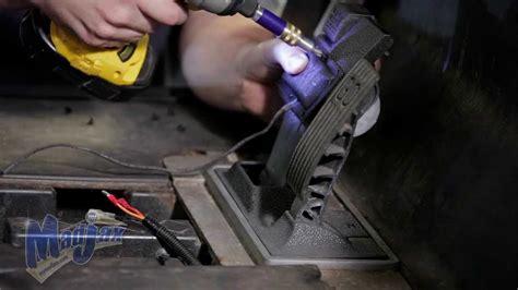 ultimate light kit upgrade  club car precedent   madjax golf cart accessories