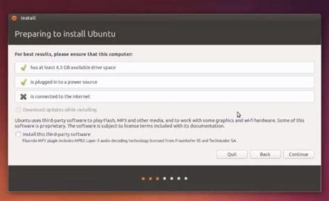 cara download burning dan install ubuntu 14 04 1 lts