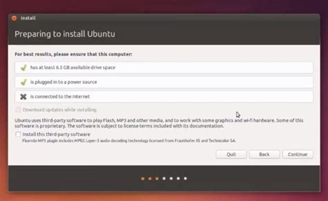 Install L Ubuntu 1404 One Command by Cara Burning Dan Install Ubuntu 14 04 1 Lts