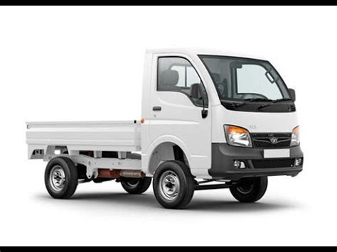 Tata Ace 2019 by Tata Ace Xl Price Mileage Specifications Overview