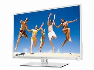 Led Fernseher Weiß : thomson 32hu5253w 32 zoll led hd ready lcd fernseher wei ~ Frokenaadalensverden.com Haus und Dekorationen