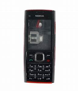 Edge Plus Full Housing Body Panel For Nokia X2