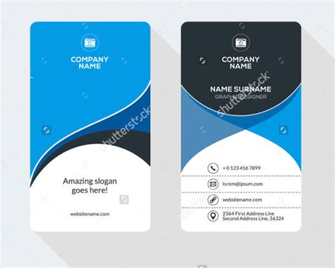 id card templates psd eps png  premium