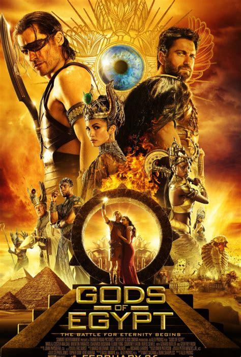 Watch Gods of Egypt on Netflix Today! | NetflixMovies.com