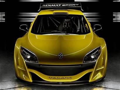 Megane Renault Trophy Wallpapers