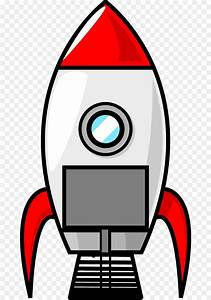 Rocket Cartoon Spacecraft Clip art - Cartoon rocket png ...