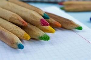 Creative Food Design Idea Adding Colorful Edible