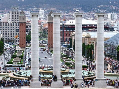 Palau Nacional - National Palace, Barcelona, Spain | Flickr