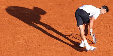 tennis masters 1000 de monte carlo djokovic 233 limin 233