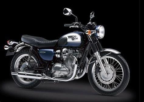 Gambar Motor Kawasaki W800 by Harga Motor Kawasaki Terbaru Maret 2019 Gambar Motor