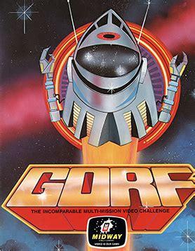Gorf - Wikipedia