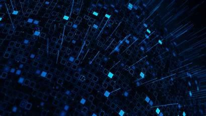 4k Vs Technology Futuristic Server Gifs Internet