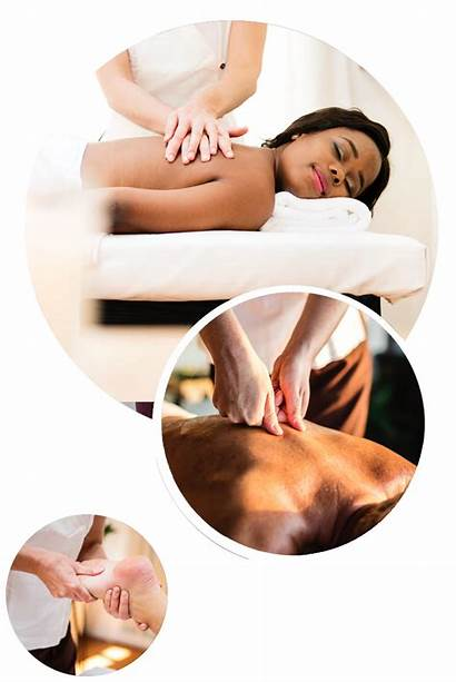 Massage Therapist Therapy Charlotte Stress Nc Pain
