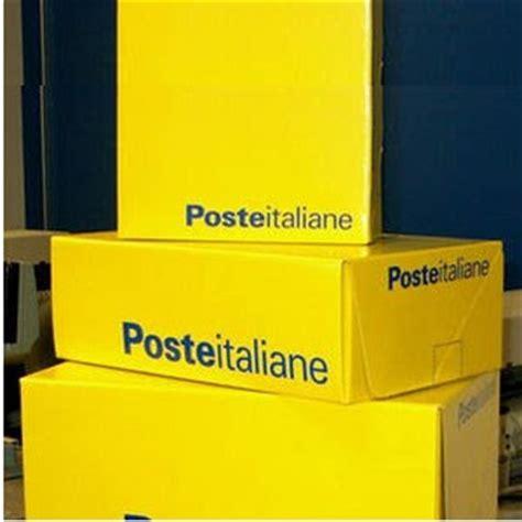 Poste Italiane Trova Ufficio by Come Tracciare Un Pacco Poste Italiane Finanza