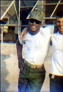 Virtual Vietnam Veterans Wall of Faces | HERMAN BROWN JR ...