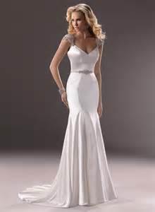 sheath wedding dresses maggie sottero sheath wedding dresses stylish