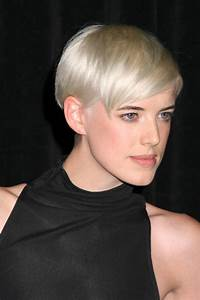 Pixie Cut Photo Credit Shutterstock | Short Hairstyle 2013